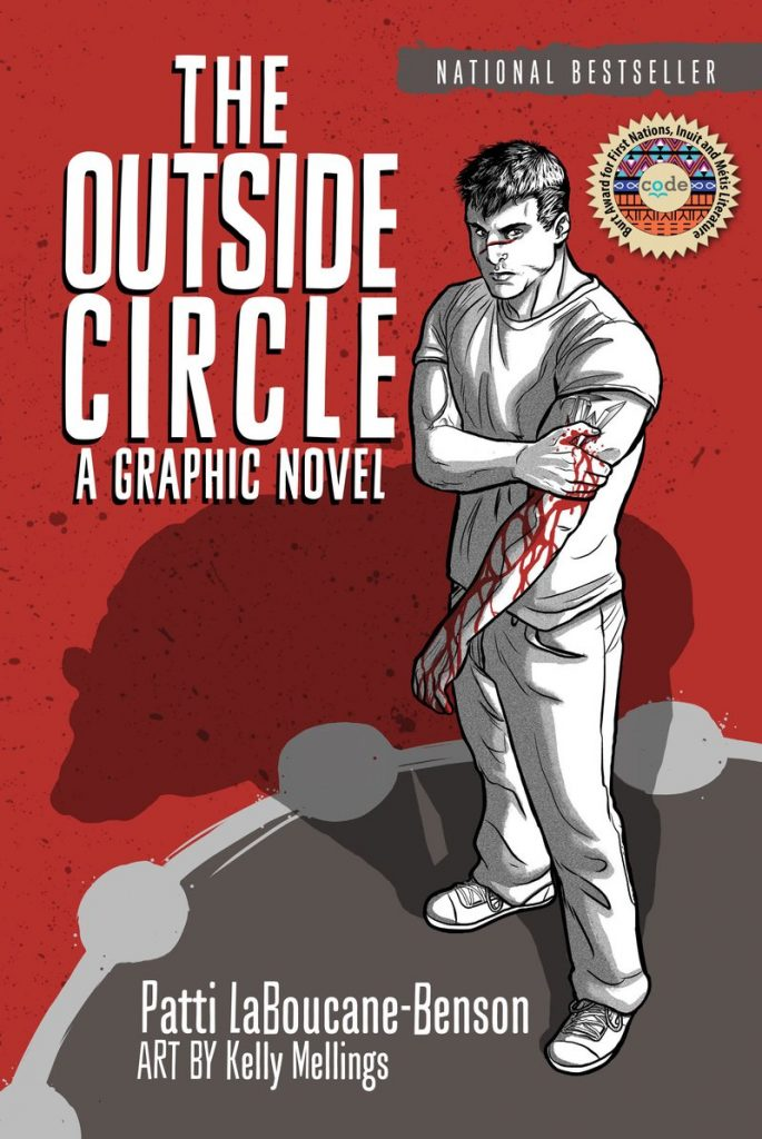 Cover of The Outside Circle