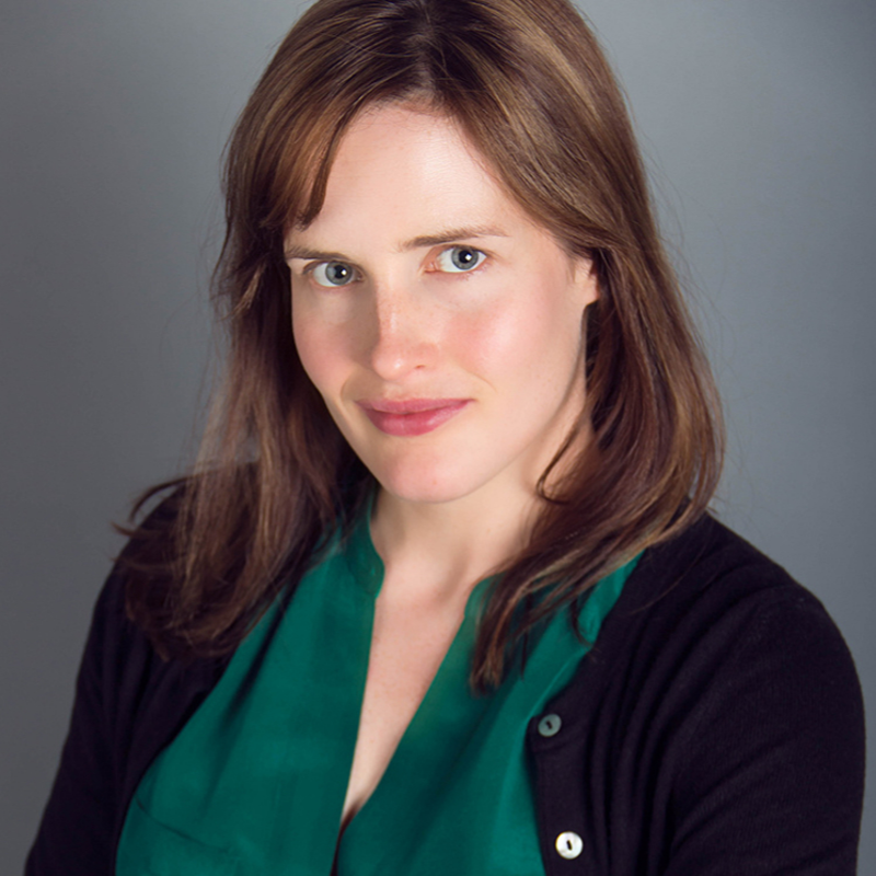 Photo of Erin Sanderman