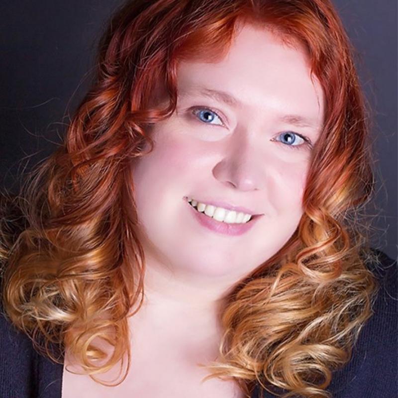 Photo of Hanne Pearce